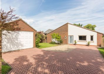 4 bed detached bungalow for sale in Brackenhill Road, East Lound, Doncaster DN9