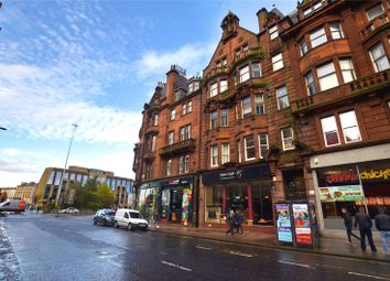 Thumbnail 2 bed flat for sale in Sauchiehall Street, Glasgow, Lanarkshire