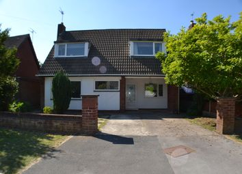 Thumbnail 3 bed detached house for sale in Royal Avenue, Leyland