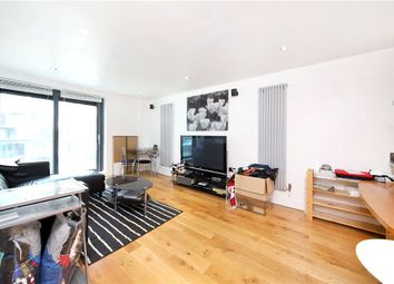 Thumbnail 2 bedroom flat to rent in Millharbour, Canary Wharf, London