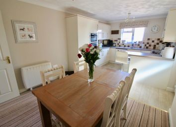 Thumbnail 2 bed bungalow for sale in Ferns Meadow, North Leverton, Retford
