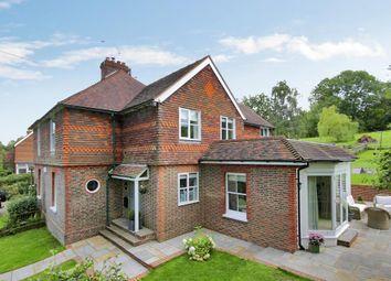 Thumbnail 5 bed semi-detached house for sale in York Villas, Lidwells Lane, Goudhurst, Kent