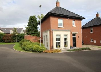 Thumbnail 3 bedroom detached house for sale in Island Halt, Greenisland, Carrickfergus