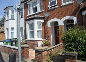 Thumbnail 1 bed maisonette to rent in Wellington Road, Watford, Hertfordshire
