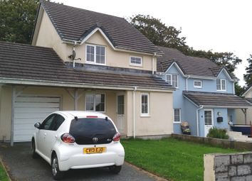 Thumbnail 3 bed detached house to rent in The Pound, Cosheston