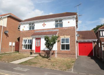 Thumbnail 3 bed detached house to rent in Peto Avenue, Colchester