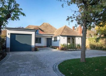Thumbnail 4 bed bungalow for sale in Preston Avenue, The Sea Estate, Rustington, West Sussex