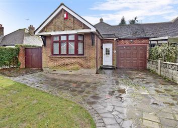 Thumbnail 3 bed link-detached house for sale in Sole Street, Cobham, Gravesend, Kent