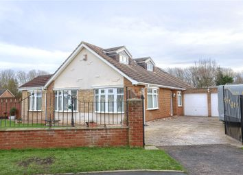 4 bed bungalow for sale in Fawcett Avenue, Stainton, Middlesbrough TS8