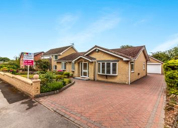 Thumbnail 4 bed detached bungalow for sale in Queensway, Rotherham