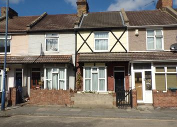 3 bed terraced house for sale in Singlewell Road, Gravesend DA11