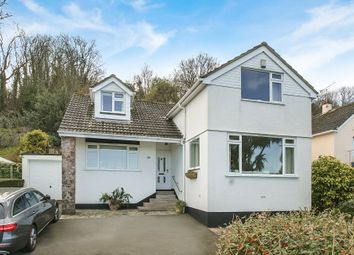Thumbnail 4 bed detached house for sale in Brunel Road, Paignton