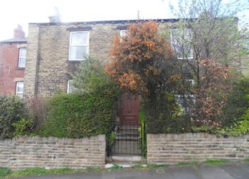 Thumbnail 4 bed detached house for sale in Upper George Street, Heckmondwike, West Yorkshire