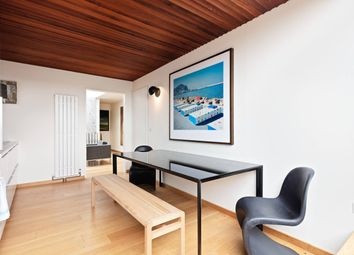 Thumbnail 2 bed flat to rent in Vixen Mews, Haggerston Road, London