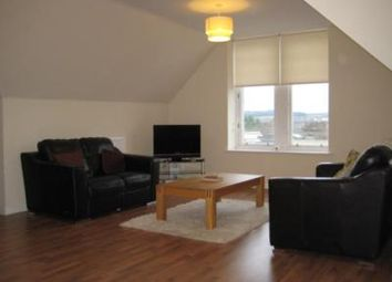 Thumbnail 2 bed flat to rent in Kincardine Court, Arduthie Road