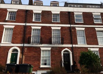 Thumbnail 2 bed flat to rent in Oxford Road, Exeter