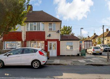 Woodhurst Road, London SE2. 5 bed semi-detached house