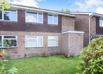 Thumbnail 2 bed property for sale in Brunslow Close, Oxley, Wolverhampton