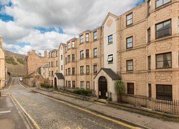 Thumbnail 2 bed flat for sale in 15/6 St Leonards Lane, Newington