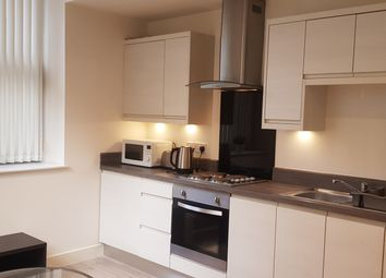 Thumbnail 2 bed flat to rent in 26 Sunbridge Road, Bradford, West Yorkshire