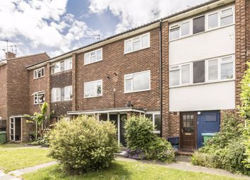Thumbnail 2 bed flat for sale in Norfolk Close, St Margarets, Twickenham