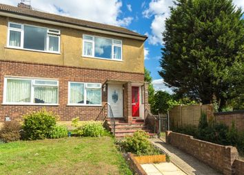 Thumbnail 2 bed maisonette for sale in Ruskin Close, Waltham Cross, Hertfordshire