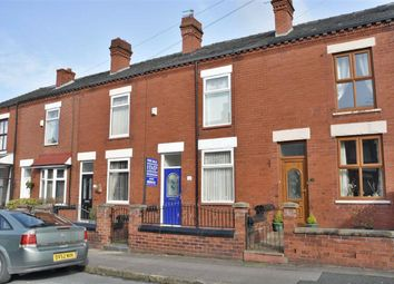Thumbnail 2 bed terraced house for sale in Mayfield Street, Atherton, Manchester