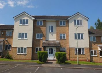 Thumbnail 2 bed flat to rent in Orient Court, Gresley Close