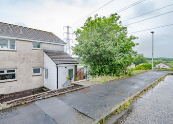 Thumbnail 1 bed flat for sale in Portree Crescent, Polmont, Falkirk