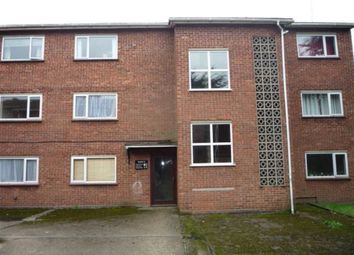 Thumbnail 1 bedroom flat to rent in Dell Crescent, Norwich