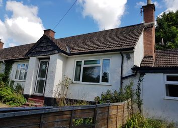 Thumbnail 2 bed semi-detached house for sale in Shalford Terrace, Whitford, Axminster