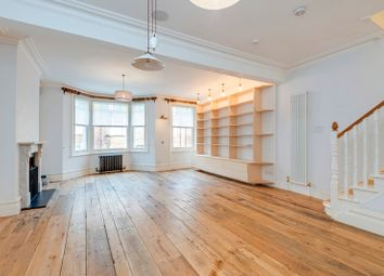 Thumbnail 3 bed triplex to rent in Constantine Road, Hampstead