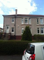 Thumbnail 2 bed flat to rent in Warriston Street, Glasgow