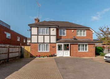 Croft Lane, Edenbridge TN8. 4 bed semi-detached house