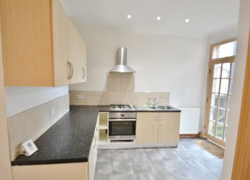 Thumbnail 1 bed maisonette to rent in Crescent Road, Barnet
