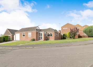Thumbnail 3 bed detached bungalow for sale in Gould Road, Hampton Magna, Warwick