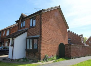 Thumbnail 3 bed detached house to rent in Bridgnorth Close, Worthing