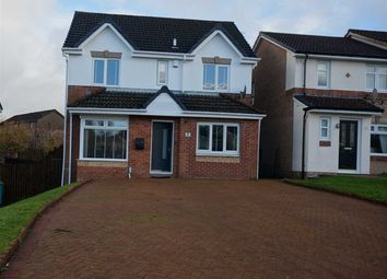 Thumbnail 5 bed detached house for sale in Wellesley Place, Cumbernauld, Glasgow