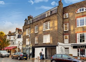Thumbnail Flat for sale in Old Town, London