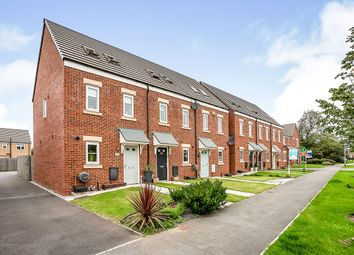 Thumbnail 3 bed terraced house for sale in Woodlands Way, Whinmoor, Leeds, West Yorkshire