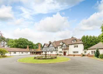 Thumbnail 6 bed detached house for sale in New Wood Lane, Blakedown, Worcestershire