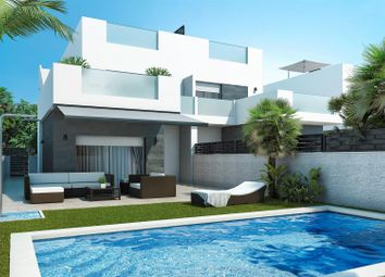 Thumbnail 3 bed semi-detached house for sale in Dona Pepa, Costa Blanca, Spain