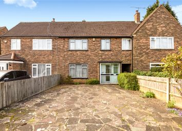 Thumbnail 3 bed terraced house for sale in Elmbridge Drive, Ruislip, Middlesex