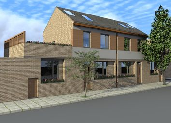 Thumbnail 3 bed semi-detached house for sale in Carshalton Road, Sutton