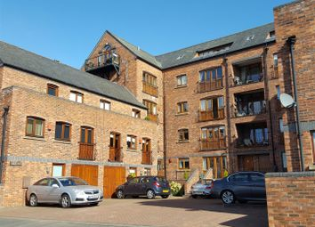 Thumbnail 2 bed flat to rent in Waterfront Views, York Street, Stourport-On-Severn