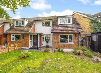Thumbnail 4 bed detached house for sale in Old Farm Road, Hampton