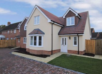 2 bed detached house for sale in Romill Close, West End, Southampton SO18