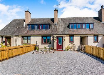 Thumbnail 2 bed property for sale in Station Road, Edderton, Tain