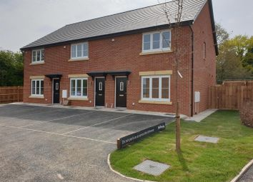 Thumbnail 3 bedroom property for sale in Ash Crescent, Tutshill, Chepstow