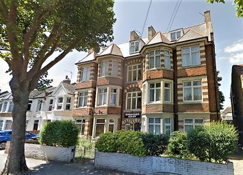 Thumbnail 2 bed flat for sale in Grosvenor Road, Southall